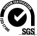 Geo Language Services ISO 17100 Accreditation Image