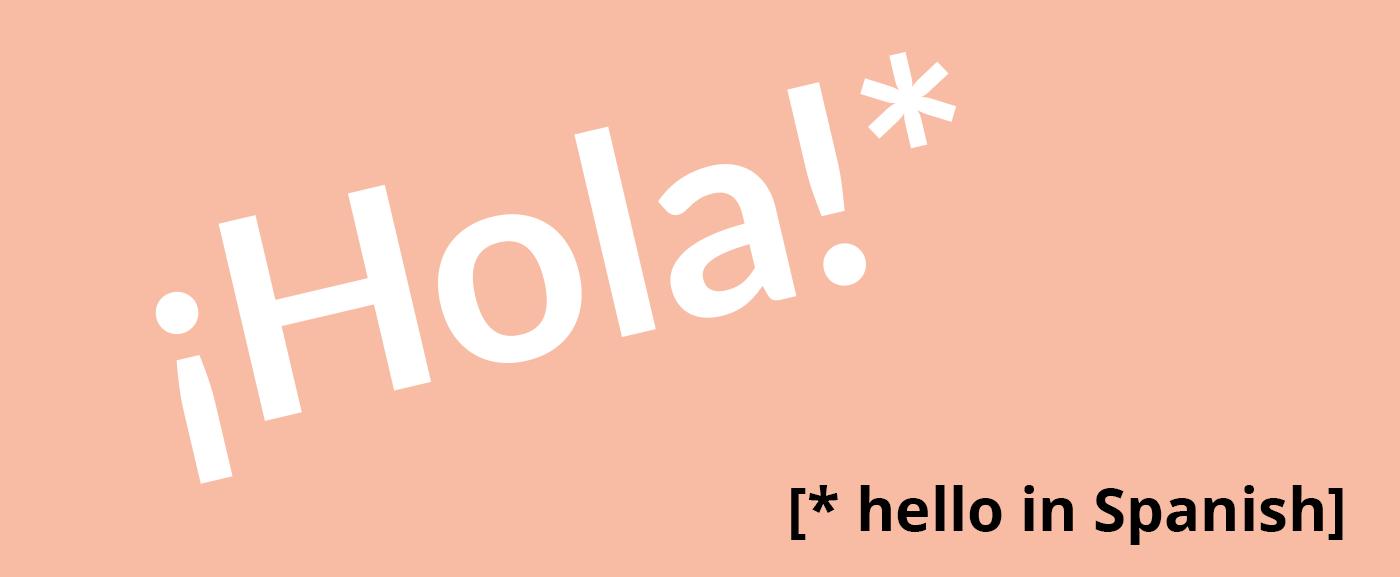 Our Favourite Unique Spanish Words